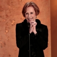 Stage & Screen Star Carol Burnett to Receive 2015 SAG Life Achievement Award