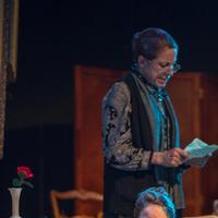 Photo Flash: First Look at Kokandy Productions' LOVING REPEATING at Theater Wit