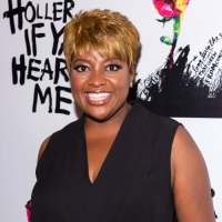 Sherri Shepherd Hosts New Cooking Channel Series HOLY & HUNGRY Tonight