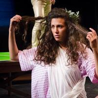 Photo Flash: First Look at KARAOKE BACCHAE, Starting Tonight as Part of Ice Factory 2015