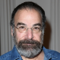 Broadway & TV Star Mandy Patinkin Joins Cast of Original Series NINA'S WORLD