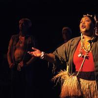 Photo Flash: First Look at SOUTH PACIFIC at Beef & Boards Photos