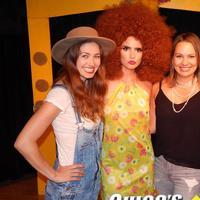 Photo Flash: Pageant Queens Attend Chico's Angels' CHICAS IN CHAINS