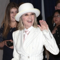 Diane Keaton Joins Jude Law in HBO Drama Series THE YOUNG POPE