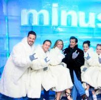 Photo Flash: ROCK OF AGES Turns 'Cold As Ice' at Minus5 Ice Bar