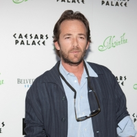 Luke Perry Stars in UP Movie WELCOME HOME, 9/13