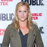 HBO to Debut AMY SCHUMER: LIVE FROM THE APOLLO, 10/17