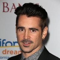 Colin Farrell Signs On for Harry Potter Spin-Off FANTASTIC BEASTS