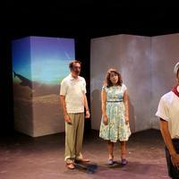 Photo Flash: SPRING AWAKENING's Amanda Castanos in New Cuban Musical PEDRO PAN at FringeNYC