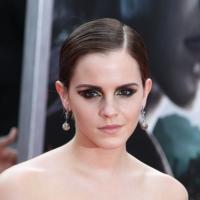 Twitter Watch: Emma Watson & Luke Evans Wrap Filming on BEAUTY AND THE BEAST