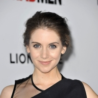 COMMUNITY Star Alison Brie Engaged to Funny Man Dave Franco