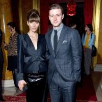 Jessica Biel & Justin Timberlake to Receive 2015 GLSEN Inspiration Award