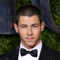 Nick Jonas Named Music Curator for 2016 MISS AMERICA COMPETITION