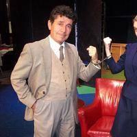 Photo Flash: Limelight Theatre Presents THE 39 STEPS