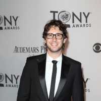 Josh Groban to Guest on ABC's THE MUPPETS as Miss Piggy's New Boyfriend!