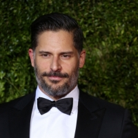 Joe Manganiello Lends Voice to Nickelodeon's BLAZE AND THE MONSTER MACHINES Today