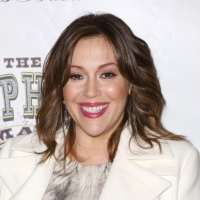 Alyssa Milano Joins Sprout Family as the Network's First-Ever 'Mom-Bassador'