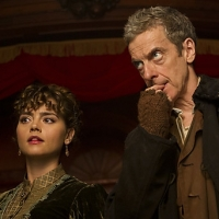 Jenna Coleman Confirms Exit from DOCTOR WHO