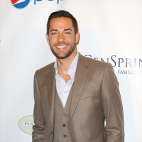 Zachary Levi, Viola Davis Among Final Group of EMMY AWARD Presenters