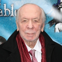 LES MISERABLES Lyricist Herbert Kretzmer Turns 90 as World's Longest Running Musical Turns 30