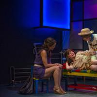 Photo Flash: Shattered Globe's MARVIN'S ROOM at Theater Wit - 25th Anniversary Production