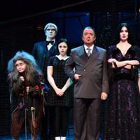 Photo Flash: Altogether Ooky! First Look at THE ADDAMS FAMILY at Beef & Boards Dinner Theatre