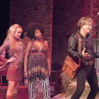 Photo Flash: Lagun Playhouse's I'M STILL GETTING MY ACT TOGETHER