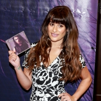 Lea Michele Talks Upcoming Album; Teases Possible GLEE Revival