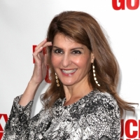 Nia Vardalos Joins Cast of Epix Original Series GRAVES Starring Nick Nolte
