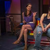 Photo Flash: First Look- Shattered Globe's MARVIN'S ROOM
