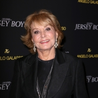Barbara Walters Set for Nine-Episode Investigation Discovery Series AMERICAN SCANDALS, Beginning Tonight
