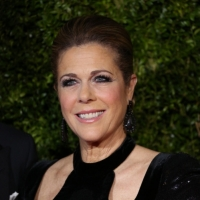 Rita Wilson & Friends to Perform at Geffen Playhouse This December