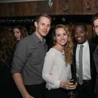Photo Flash: CANSE AVEC CLAIROBSCUR's Fundraising Event