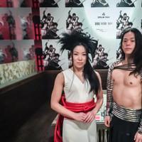 Photo Flash: Ippudo Restaurant Celebrates TAO: DRUM HEART's NYC Premiere