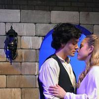 Photo Flash: ROMEO & JULIET at Texas Repertory Theatre Photos