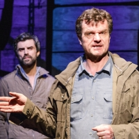 BWW Interview: Michael Cumpsty On Stage in THE BODY OF AN AMERICAN