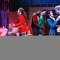 Photo Flash: PHOTOS: Kokandy Productions' HEATHERS: THE MUSICAL - Through April 24, 2016 at Theater Wit - Chicago Premiere!