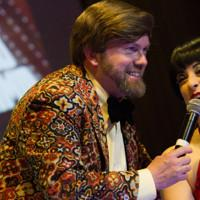 Photo Flash: Sneak Peek - About Face Theatre to Host WONKA BALL: DRAGSTRIP Gala