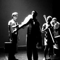 Photo Flash: Sneak Peek at Andrew Harper's SONG & DANCE, Coming to 13th Street Rep