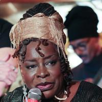 Photo Flash: Ebony Jo-Ann Reprises Nuttin' But the Blues and Celebrates Debut CD at Sugar Bar This April