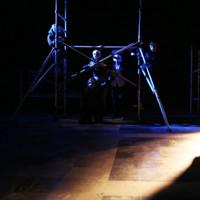 Photo Flash: First Look at Skidmore Theater's KASPAR