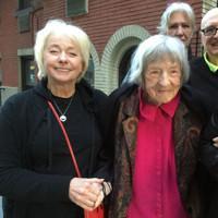 Photo Flash: Edith O'Hara Celebrated at 13th Street Repertory Theater