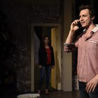 Photo Flash: First Look at SEX WITH STRANGERS at Horizon Theatre