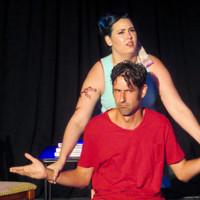 Photo Flash: THE UNAVAILABLE MAN MAGNET Opens at Orlando Fringe Festival Photos