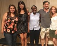 Photo Flash: Sensitive Subject to Take the Stage at MITF in BETWEEN MEN Photos