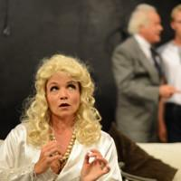 Photo Flash: First Look at FAYE DRUMMOND at The Secret Theatre