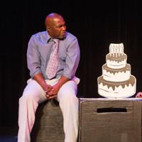 Photo Flash: Night of the Living N-Word!! at FringeNYC