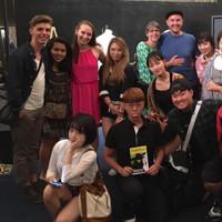 Photo Flash: Marymount Manhattan College Teams with Myongji University on Summer Theatre Intensive