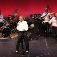 Photo Flash: Chicago Turns Out for Andr� De Shields' CONFESSIONS OF A P.I.M.P. at Victory Gardens
