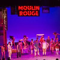 Photo Flash: MISS SAIGON at Kelsey Theatre